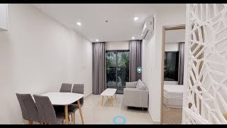 Review căn hộ 3 phòng ngủ Vincity quận 9 | Chung cư vincity quận 9