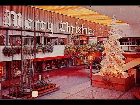 Southdale 1956 Christmas Jingle Richfield Edina Minnesota