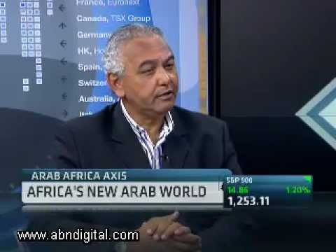 Africa's Place in Arab World