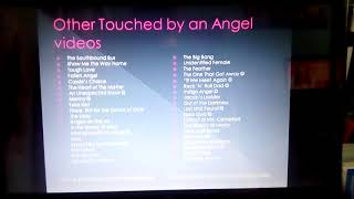 TV Talk on Touched by an Angel Season 3, Episode 26 An Angel By Any Other Name