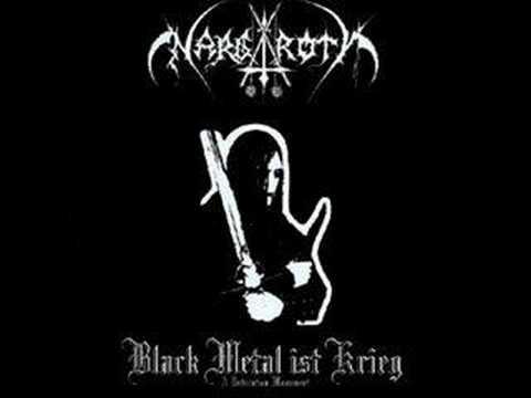 Nargaroth - Pisen Pro Satana (root cover)