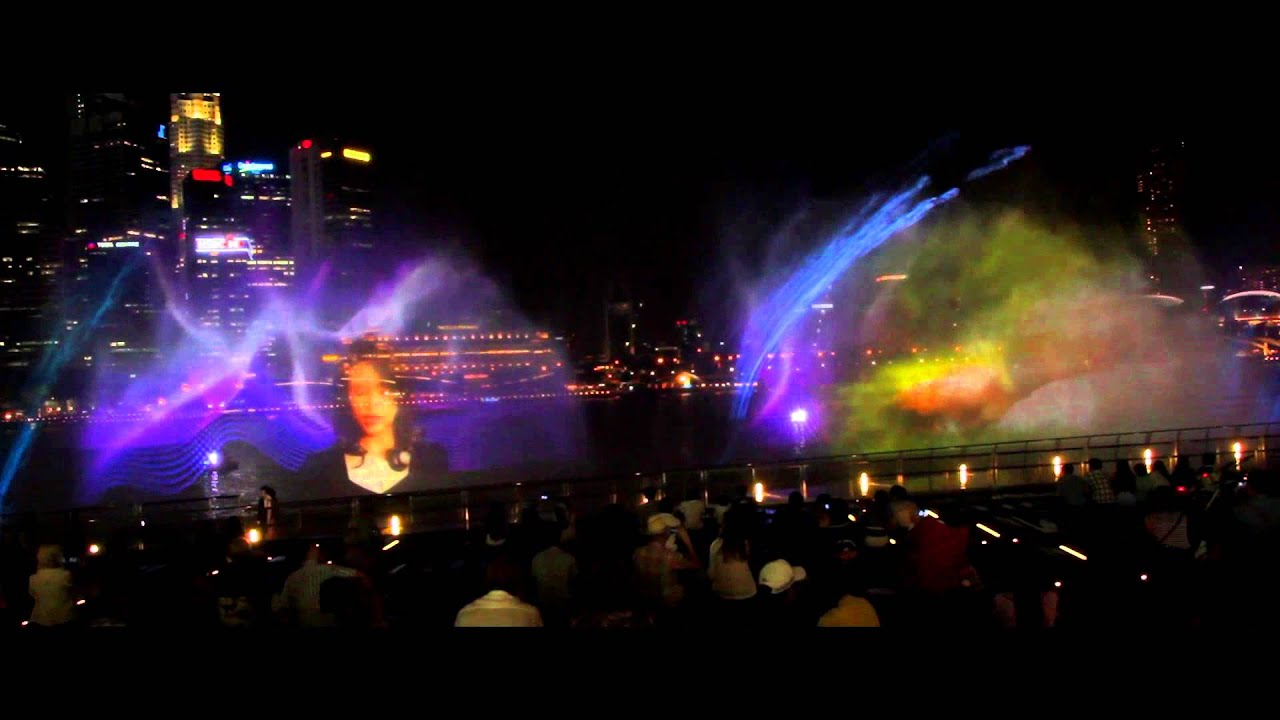 Canon EOS 600D / Rebel T3i Low Light Test - Light and Water Show at Marina Bay Sands - YouTube & Canon EOS 600D / Rebel T3i Low Light Test - Light and Water Show ... azcodes.com