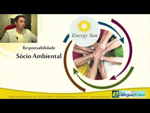 Energy Sun Apresentação Completa (Oficial - Club Energia Brasil HD)