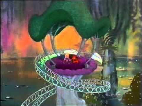 El jard n m gico de stanley youtube for El jardin magico