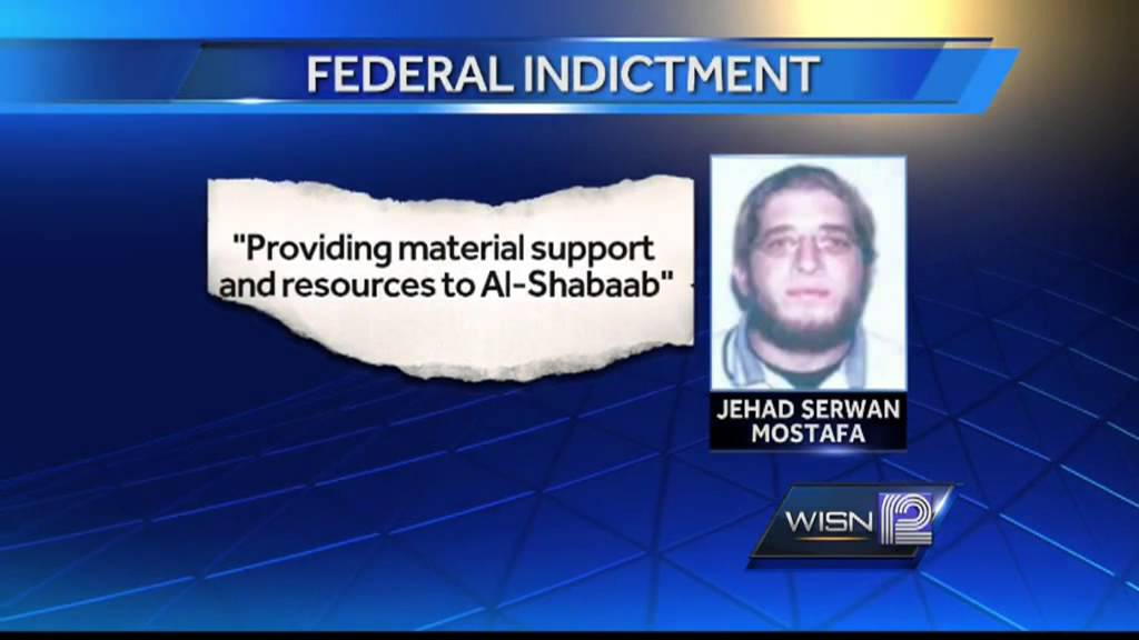 Waukesha native on FBI's most-wanted terrorist list