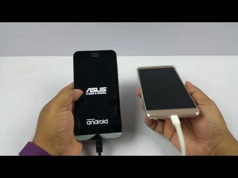 Fix Solution Asus Zenfone C Z007 4s Can Not Charger After Flashing