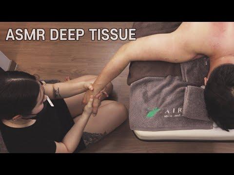 이런 마사지가격은 얼마일까? 20대 관리사의 묵직한 스킬 Seoul Gangnam Spa Powerful Massage