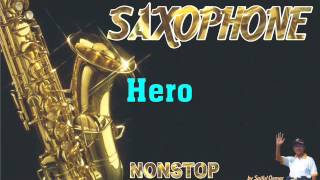 Hero - Mariah Carey (Saxophone Instrumental)
