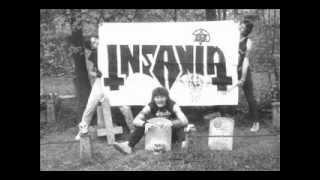 Insania - Zrozen pro zlo ( 1988 )