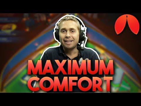 Maximum Comfort | Surviving Mars: Space Race |