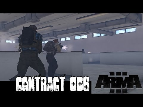 The Right Price - Contract 006 - ArmA 3 PMC Gameplay