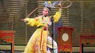 中国饶平县潮剧团 - 太子回宫 3/3 งิ้วแต้จิ๋วคณะเหยี่ยวเผ่งกุ่ยเตี่ยเกียะท้วง - ไท้จื้อห่วยเก็ง 3/3