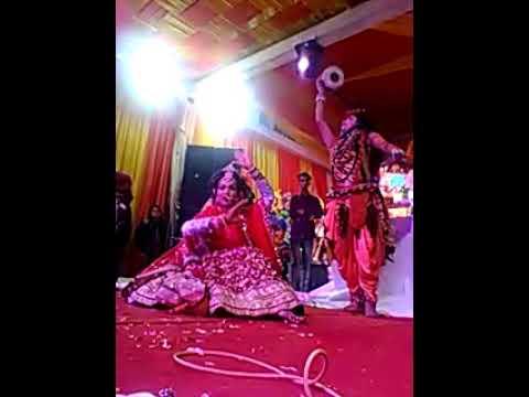 Mera Shankar Bhola Bhala Song (jagran In Haldwani) By Omshant Sharma