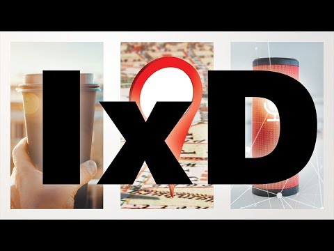 Interaction Design Ixd