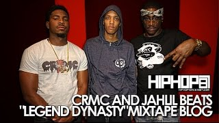 Jahlil Beats & CRMC Preview