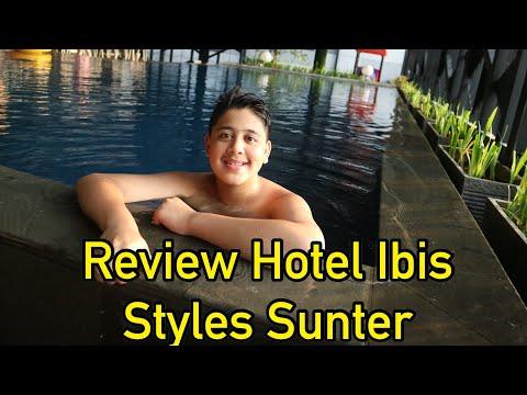 Nizam Review Hotel Ibis Styles Sunter ( Keren Banget! )