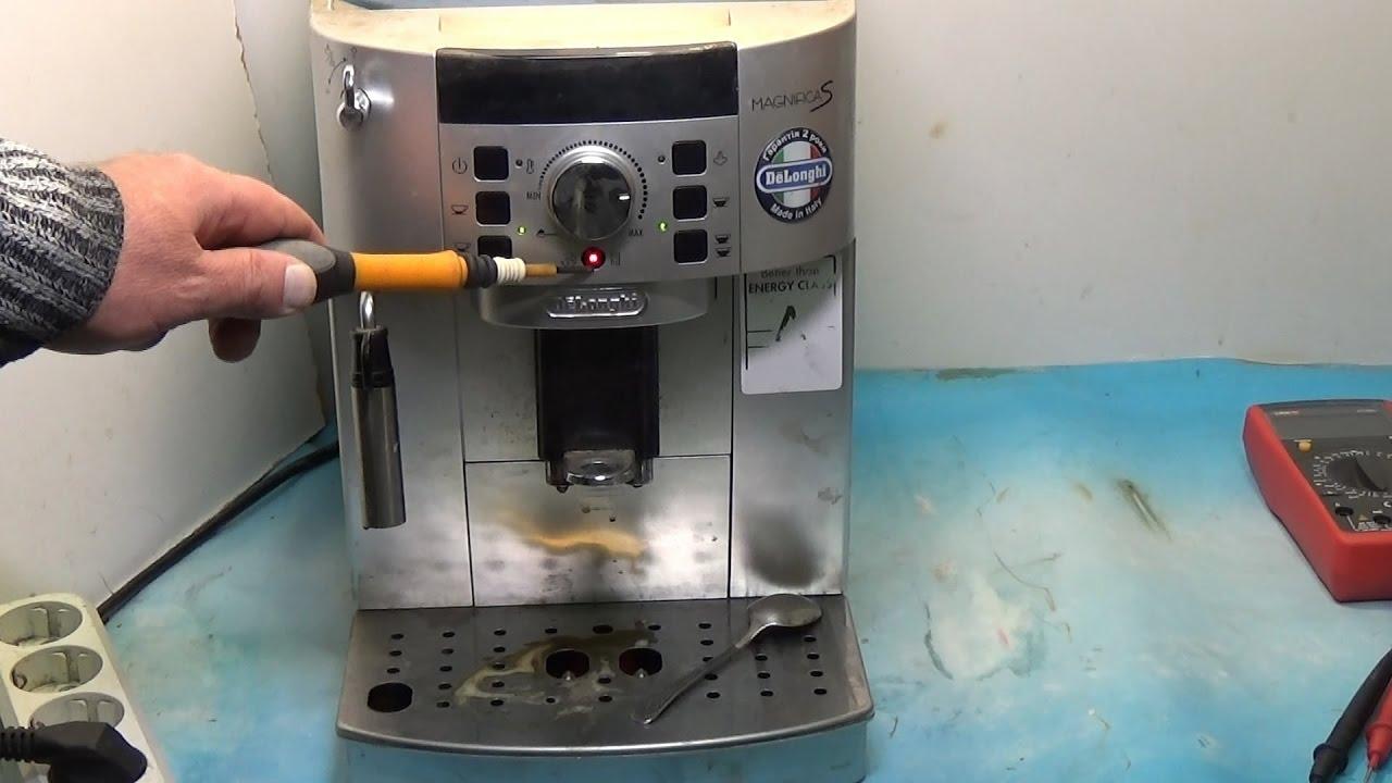 Как почистить кофемашину от накипи в домашних условиях 37