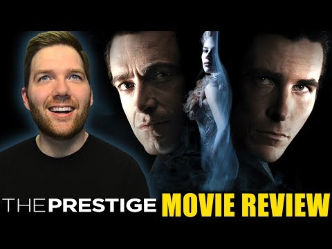 The Prestige - Movie Review
