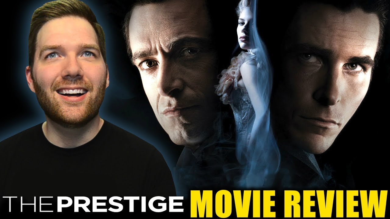 Download The Prestige - Movie Review
