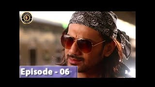 Visaal Episode 6 - Top Pakistani Drama