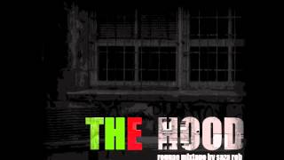 THE HOOD - REGGAE MIXTAPE by Saza Rob