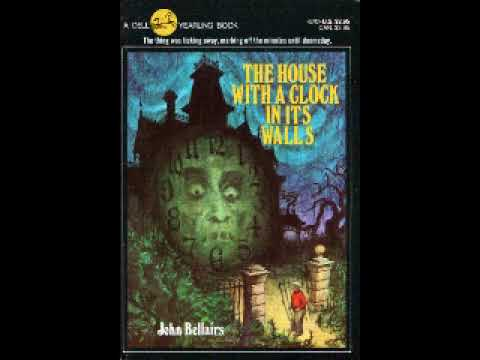 The house with a clock in its walls by john bellairs full for The house with a clock in its walls ebook