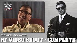 Rick 'The Model' Martel - Wrestling Shoot Interview (Complete)