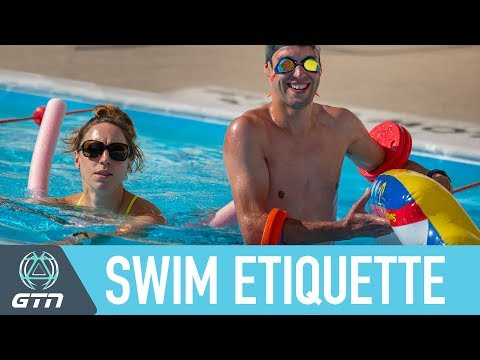 7 Unwritten Rules Of The Swimming Pool   GTN's Essential Guide To Swim Etiquette