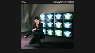 Tiga - Tell Me Your Secret