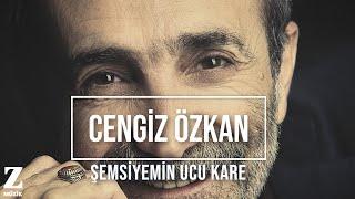 Cengiz Özkan - Şemsiyemin Ucu Kare  Bir Çift Selam © 2019 Z Müzik
