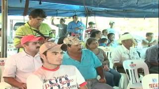 Aldama, Tamaulipas El Cambio es Compromiso de todos  2