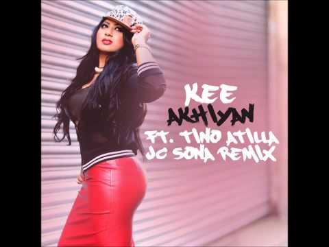 Kee - Akhiyan Ft. Tino Attila (JC Sona Remix)