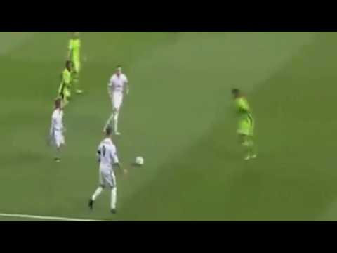 Download Real Madrid vs Sporting cp(2-1) All goals