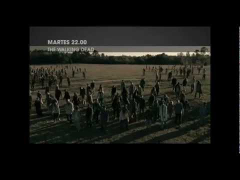 The Walking Dead 2 Temporada ( Avance Final de 2 Temporada)