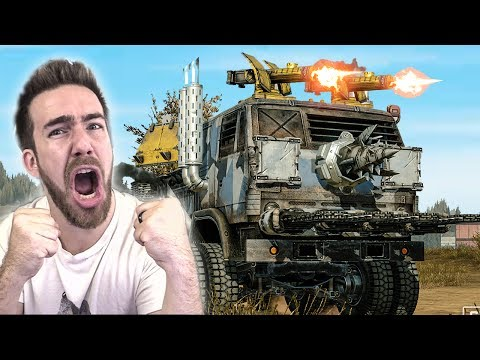 THE BEST FREE GAME I HAVE EVER PLAYED! JOIN ME! | CROSSOUT
