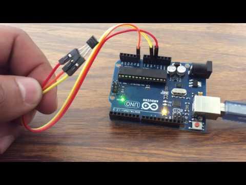 Como Conectar Un Sensor LM35 Y Arduino Con LabView Usando LINX MakerHub Para Medir Temperatura