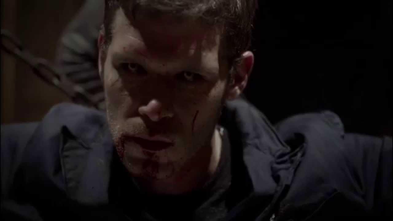 "Download ""The Originals"" Klaus Vs Marcel's Army 1080p HD"