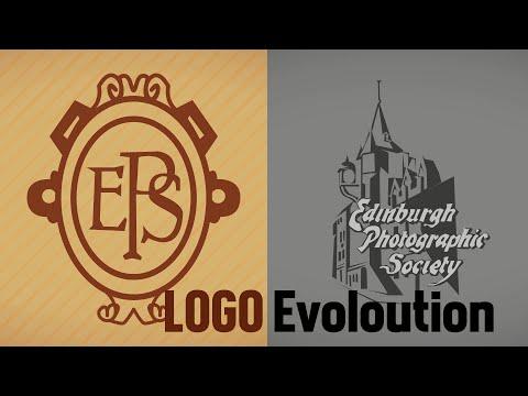 EPS Logo Evolution Animation