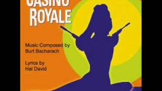 Casino Royale - Herb Alpert and the Tijuana Brass featuring Mike Redway