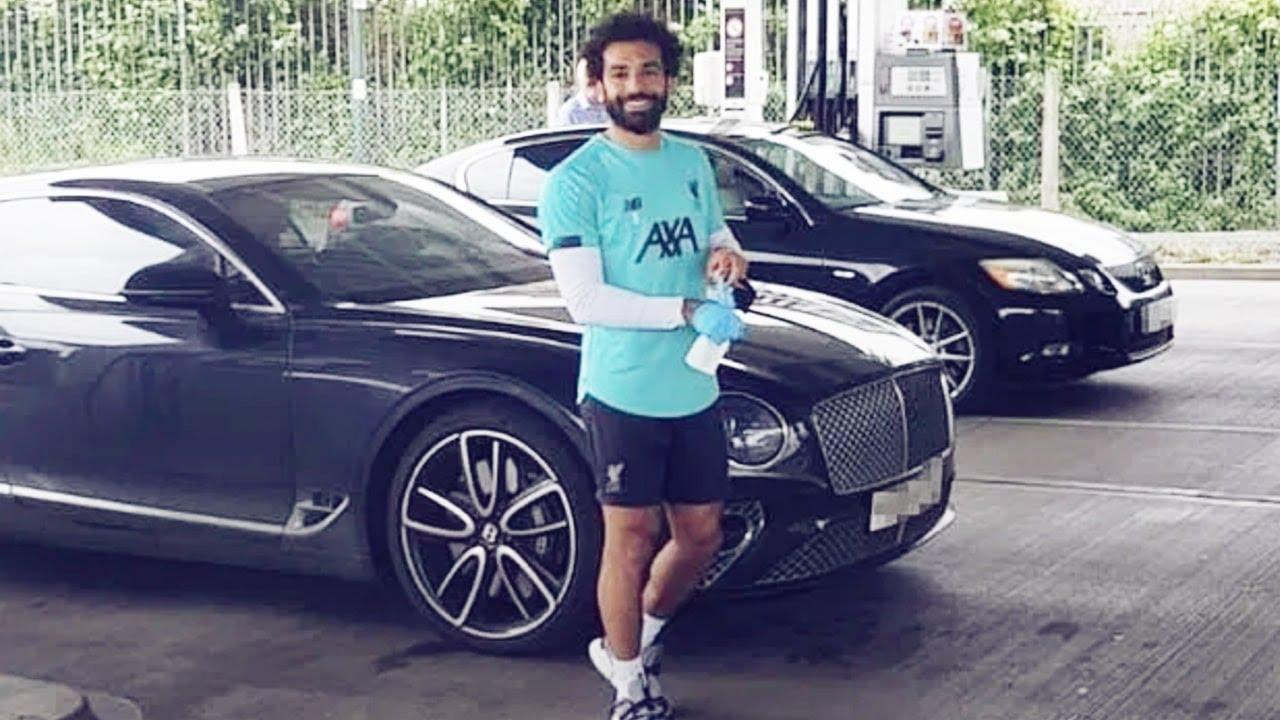6 moments qui montrent que Mo Salah est extrêmement généreux   Oh My Goal