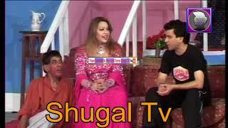 Gram Jocks Best Stage Drama Pakistani Punjabi Comedy Funny New 2O18 Clip Hot Stage Show Shugal Tv