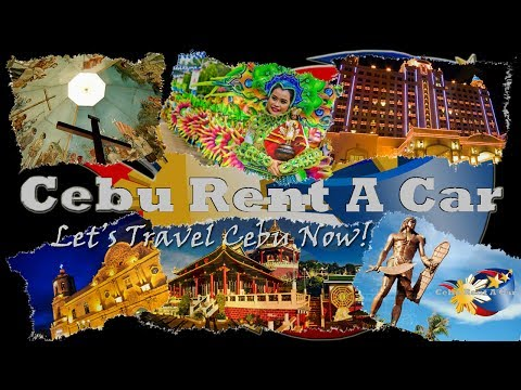 Cebu Rent A Car - Great Rental Car Deals