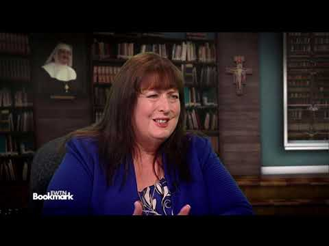 EWTN Bookmark - 2019-01-06 - Shockwaves: Abortion's Wide Circle Of Victims