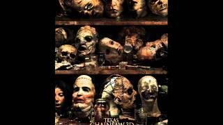 Texas Chainsaw 3D: Evil wears many Faces - 2013 - Official Movie Poster 1 - January 4, 2013