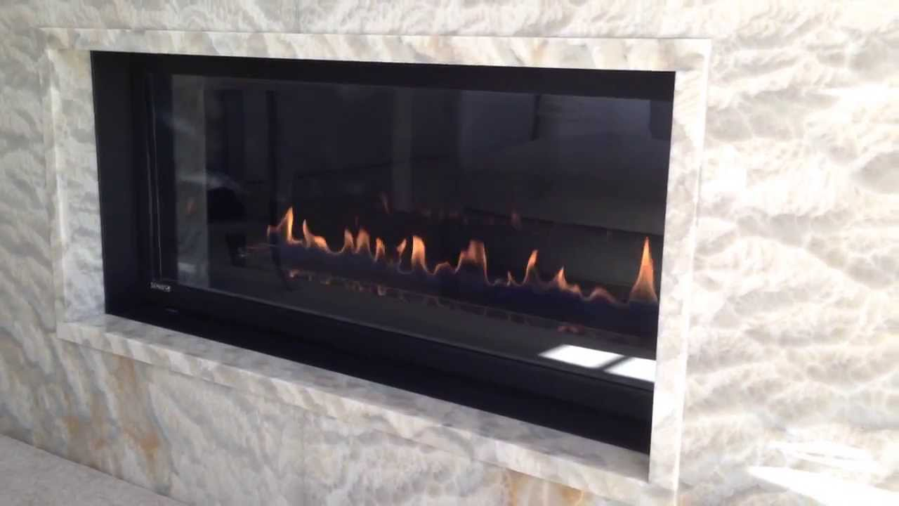 montigo fireplace Removing Montigo Fireplace Glass Door - YouTube