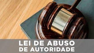 Lei de abuso de autoridade divide opiniões