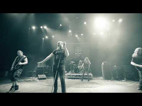 Saturnus - I Long   (Live at Music Drive Festival in Yerevan, Armenia - HD 2017) thumbnail