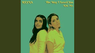 Play The Way I Loved You (RAC Mix)