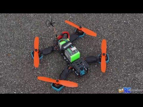 Diatone Tyrant 215 Drone Racer