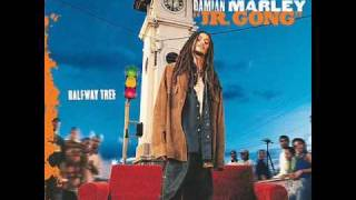 Damian Marley - Half.wmv